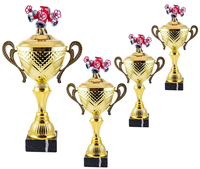 Gasilski Pokali GP3 Trojak