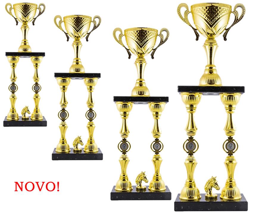 Pokali VP5 - Veliki pokali