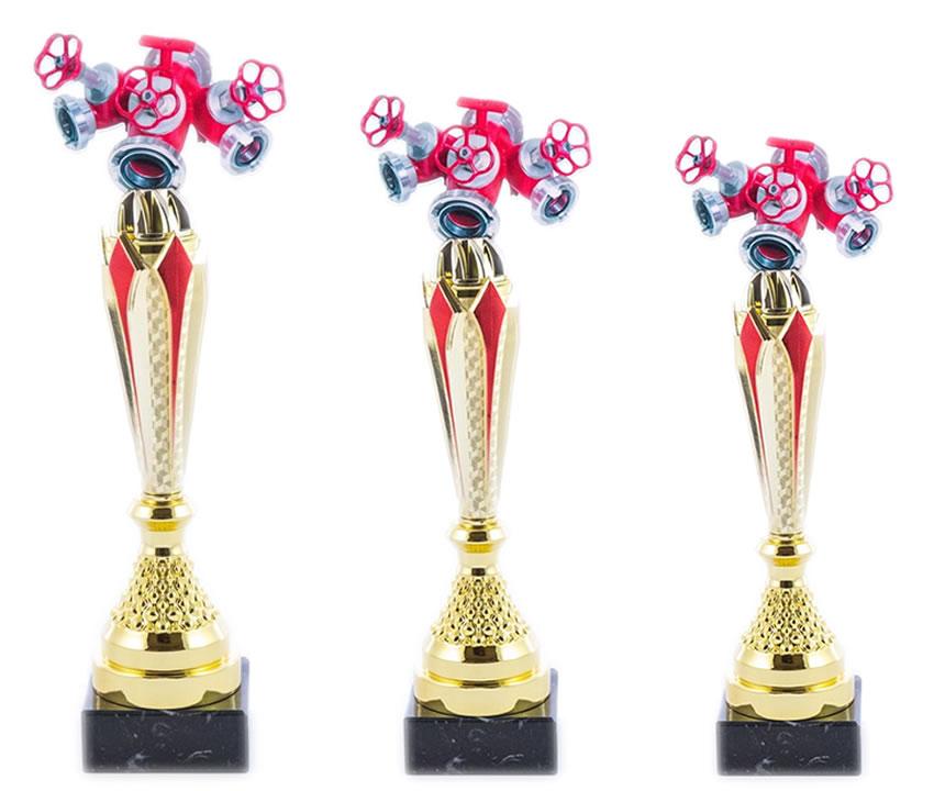 Pokali GP4RD trojak
