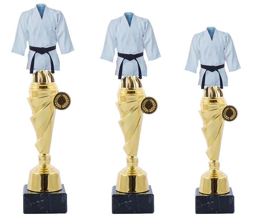Pokali Kimono za borilne športe - SP81